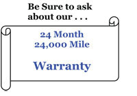 Warranty Graphic