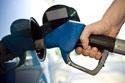 Hand gasing car