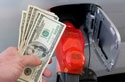 Money and adding fuel