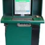 Smog Inspection machine