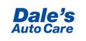 Dale's Auto Care logo