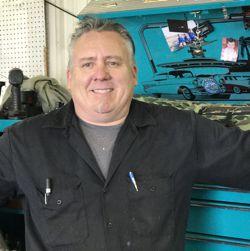 Mike Technician Dales Auto