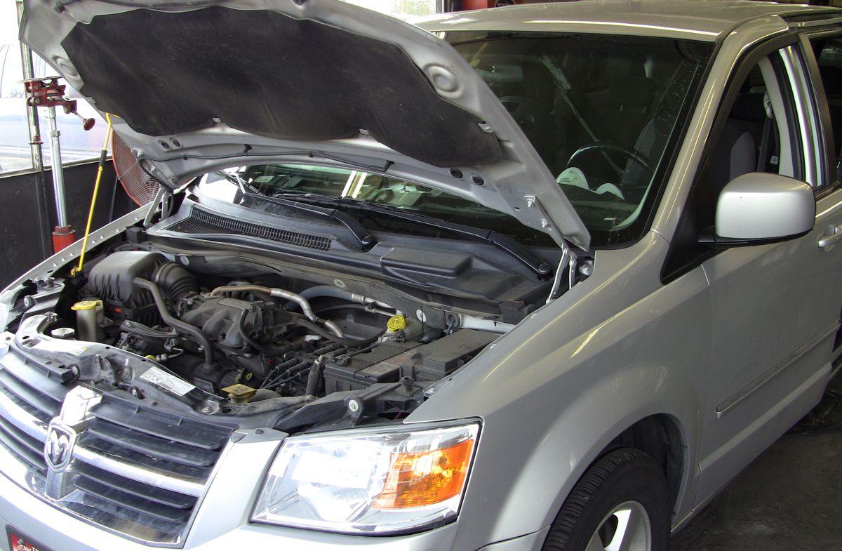 auto lighting repair electrical