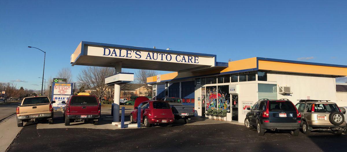 Dale's Boise Certified Auto